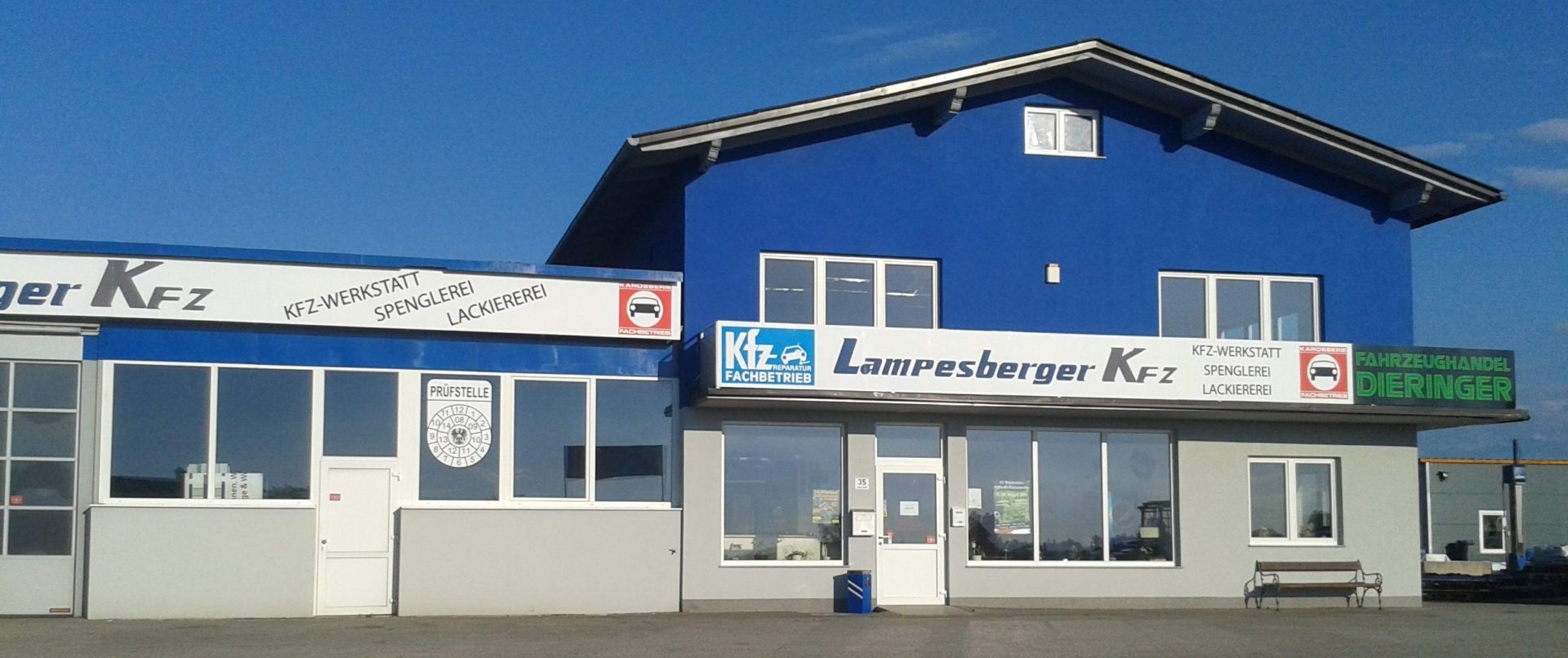 Lampesberger Kfz